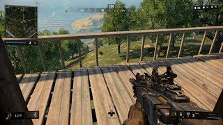 MY FIRST BLACKOUT MULTIPLAYER GAMEPLAY