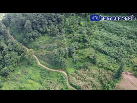 Valley view 38 ropani land for sale at Machhegaun, Kirtipur