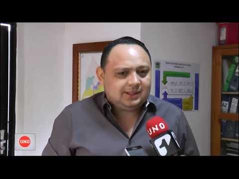 Andres Chica quien denuncio conflicto de interes del alcalde de Tierralta salio amenazado
