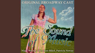 The Sound of Music - How Can Love Survive?