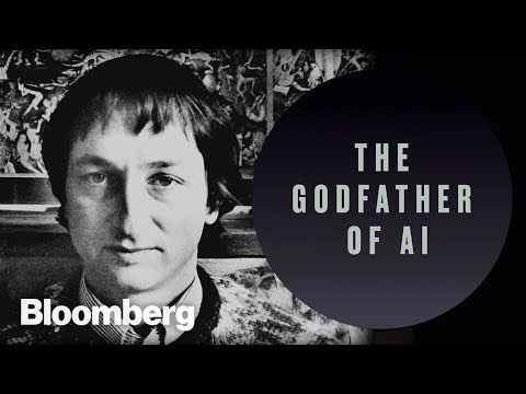 Why Geoff Hinton called the God Father of A I