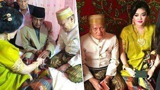 Dinikahi Kakek 71 Tahun dengan Mahar 1,4 Miliar, Baru 9 Bulan Mahasiswi Ini Diduga Tergoda Pria Lain