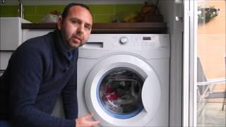 Haier HW80-1479 Washing Machine from ao.com