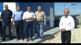 Film do artykułu: Nowy wodociąg w gminie...