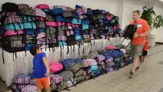 Backpacks Empower Kids for Life