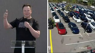 video: Tesla's plan for a $25,000 electric car is almost too good to be true