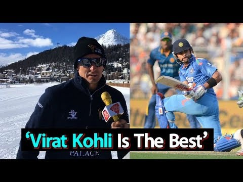 Michael Hussey EXCLUSIVE: 'Virat Kohli Is The Best' | Sports Tak