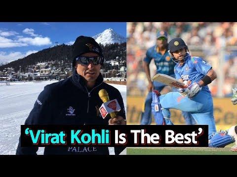 Michael Hussey EXCLUSIVE: 'Virat Kohli Is The Best' | Sports Tak