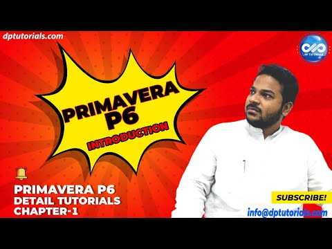 1.0: Primavera Learning : Introduction To Project Management And ...