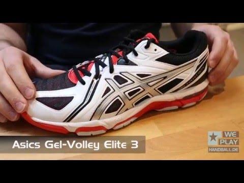 Asics Gel-Volley Elite 3 MT Volleyballschuhe günstig bei Preis.de