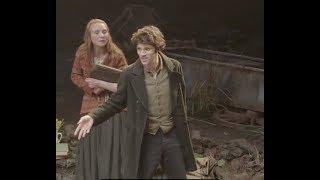 """Translations : Extraits de la pièce par le """"National Theatre"""""""