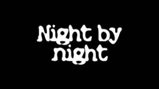 Night drive (lyrics on screen) - All American Rejects