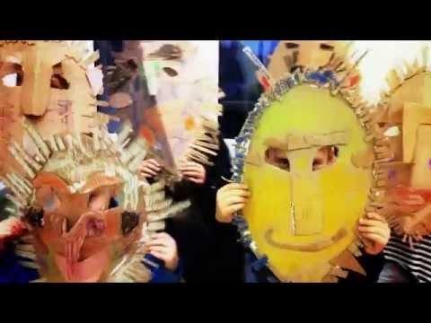 Maska matrycy cząsteczkowej włosów