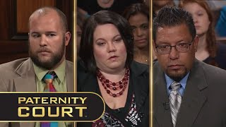 Woman Faked A Pregnancy Test To Test Her Ex (Full Episode)   Paternity Court