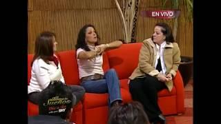 #GrupoPandora  El Show De Los Sueños (2008)