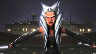 Star Wars Rebels AMV - Be my side (by 3 DOORS DOWN)