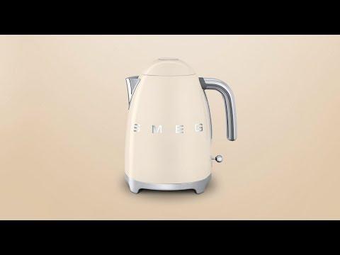 Smeg 50s Retro Wasserkocher