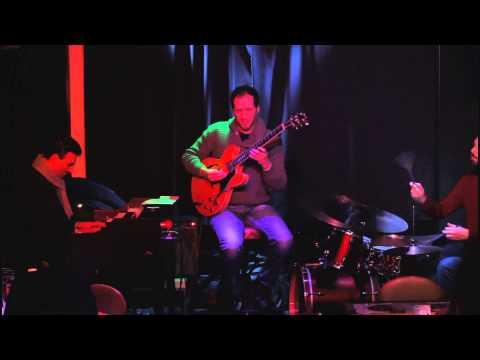 Here, There & Everywhere (Beatles) Jazz -Giacinto Piracci,Giuseppe D'Alessandro,Antonio Capasso