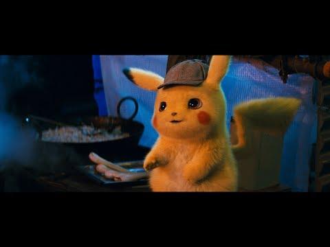 Pokémon Detective Pikachu - 'Remember Hindi'