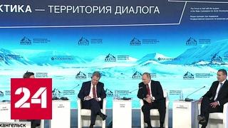 Дополнительная повестка: Путин об уличных протестах и влиянии на выборы в США