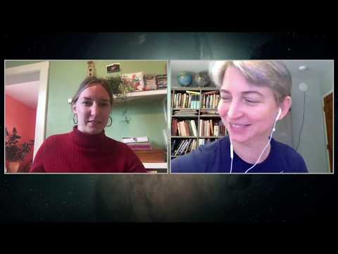 Your Space Questions Answered! With Solar System Specialist Emily Lakdawalla and host Kate Howells - May 7, 2020