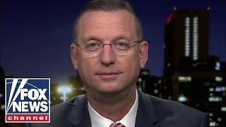 Doug Collins announces bid for Georgia Senate seat