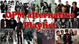 OPM Playlist Alternative (Compilation 2017) - Video Youtube