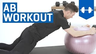 Best Lower Ab Workout - Home Workout with Mark Ross - Session 3 | Myprotein.com by Myprotein