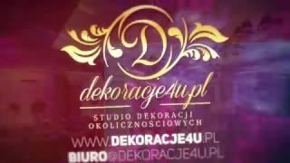 Reklama telewizyjna Dekoracje4u.PL
