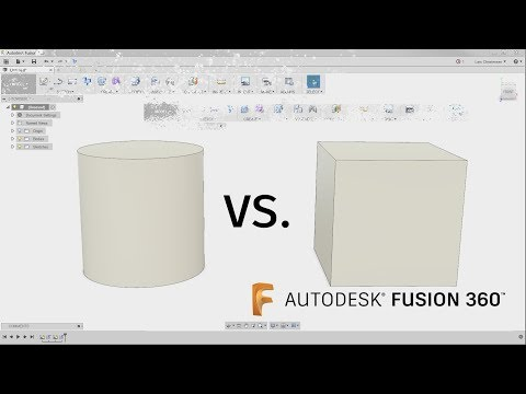 Understand Bodies vs. Components — Fusion 360 Tutorial #LarsLive 102