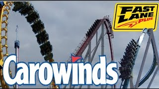Fast Lane Plus Review (Carowinds) Is it Worth It?
