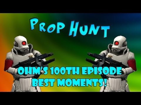 Steam Community :: Video :: PROP HUNT BEST MOMENTS!   Prop