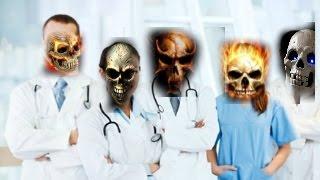 5 increibles errores medicos que te daran escalofrios