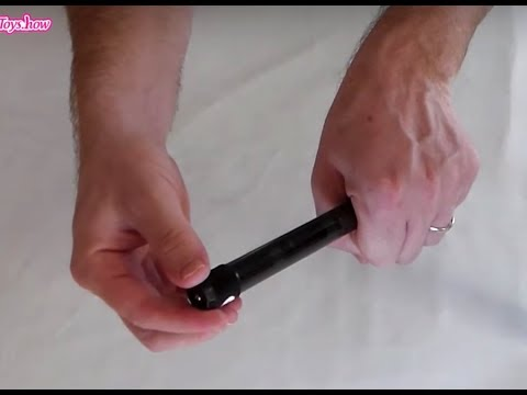 Video prostate massage the prostate