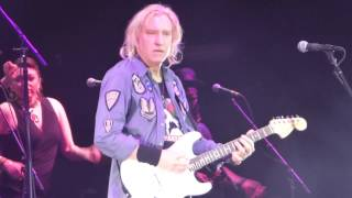 Joe Walsh - Funk #49 [James Gang song] (Houston 04.29.17) HD