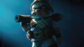 GNOMEO UND JULIA | Trailer deutsch german [HD]