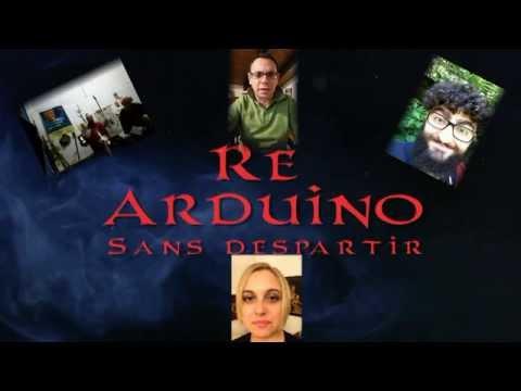 """Preview video """"Re Arduino Sans Despartir"""" - I ringraziamenti al regista della docufiction da parte dello staff..."""