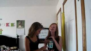 Listerine Commercial