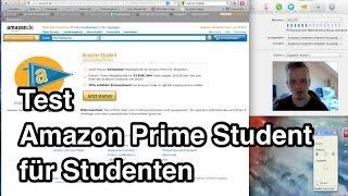 Test Amazon Prime Student   Amazon Prime Für Studenten   Amazon Prime Studenten