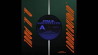 A.K. Paul - Landcruisin'