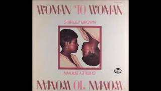 It Ain't No Fun - Shirley Brown