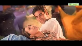 Aaj Kal Raat Bhar Neend Aati Nahin Song   New Whatsapp Status Video   Jaanwar Movie Song