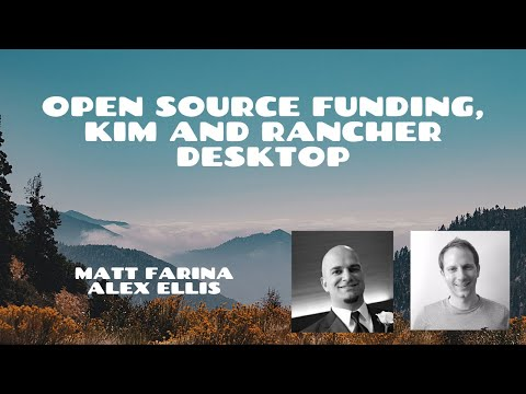 Learn how to build functions faster using Rancher's kim and K3s