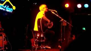 Story of Me and You - Evan Taubenfeld- 3.15.09