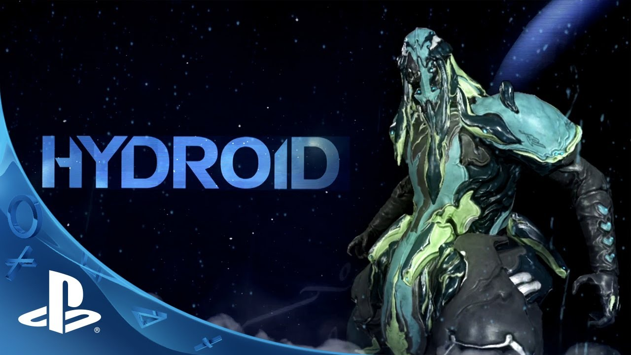 Warframe PS4 Update: New Challenges, New Weapons