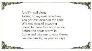 Fatima - Ridin' Round Sky High Lyrics