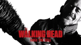 10 Hours: Easy Street from The Walking Dead Season 7 Episode 3 'The Cell'