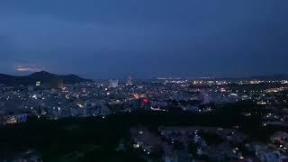CSJ Tower Vũng Tàu View Ban Đêm
