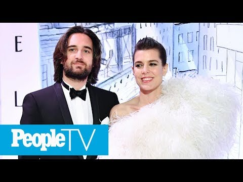 A New Royal Baby On The Way! Grace Kelly's Granddaughter Charlotte Casiraghi Is Pregnant | PeopleTV