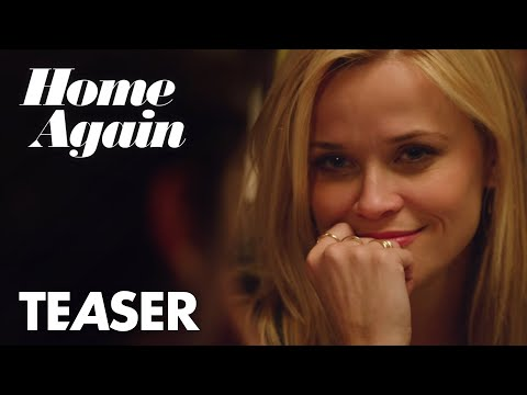 Movie Trailer: Home Again (0)